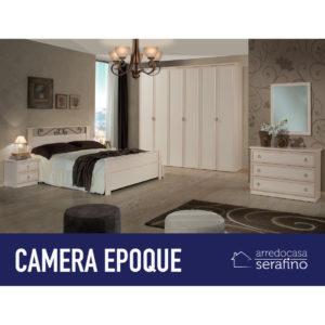 Camere classiche – Arredocasa Serafino