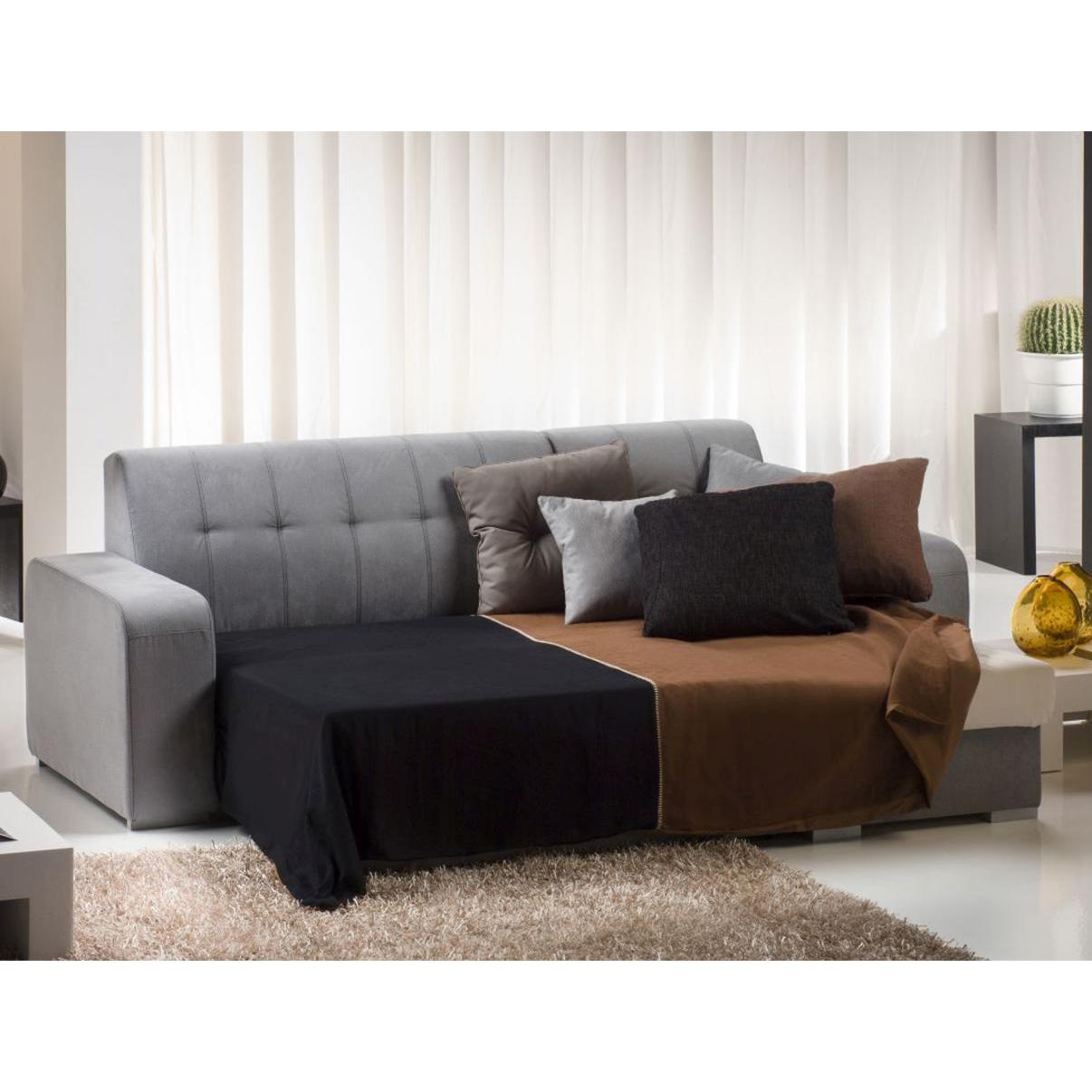 Vanessa divano letto arredocasa serafino - Divani letto in offerta ...