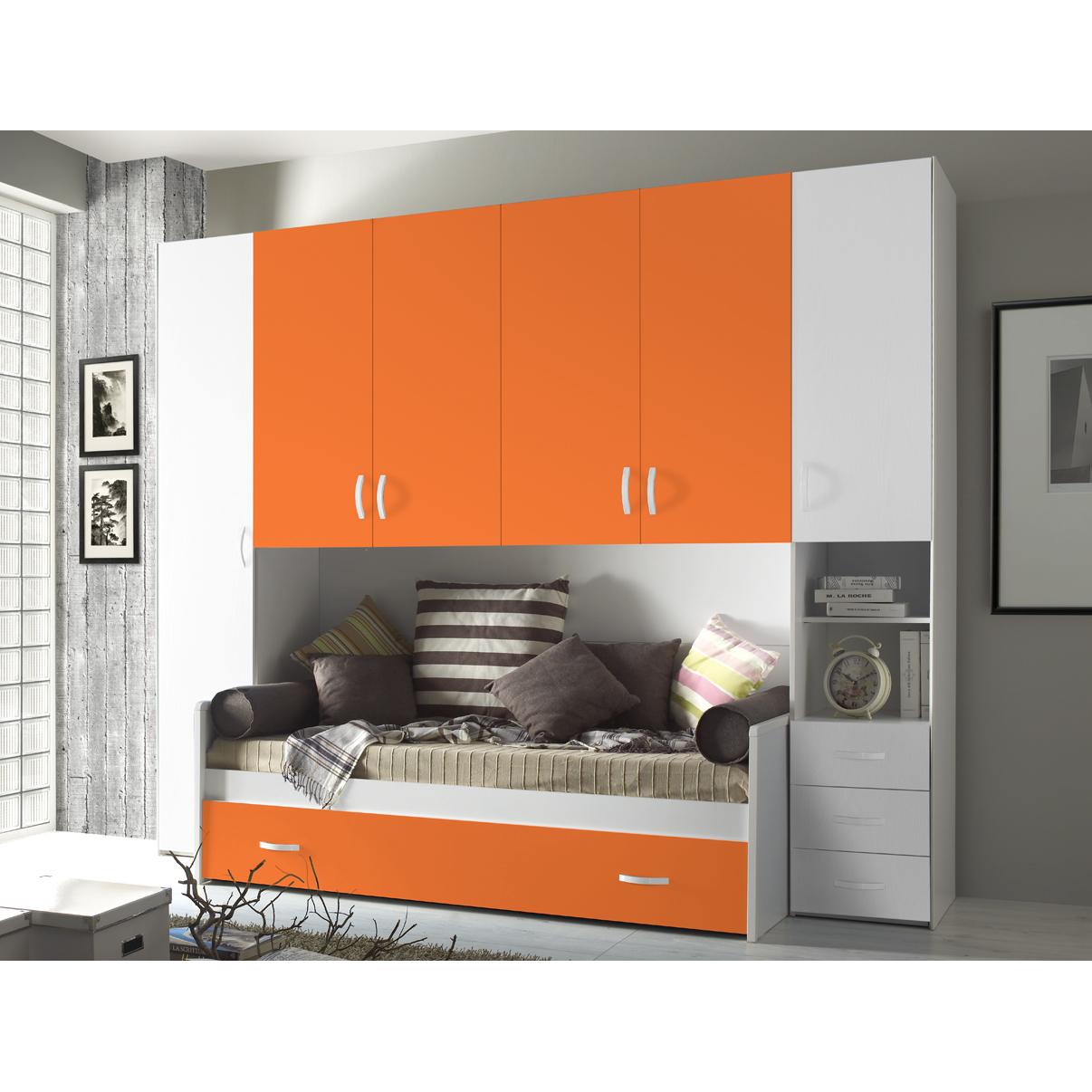Camere Da Letto Moderne Wenge : Arredamento completo easy arredocasa serafino