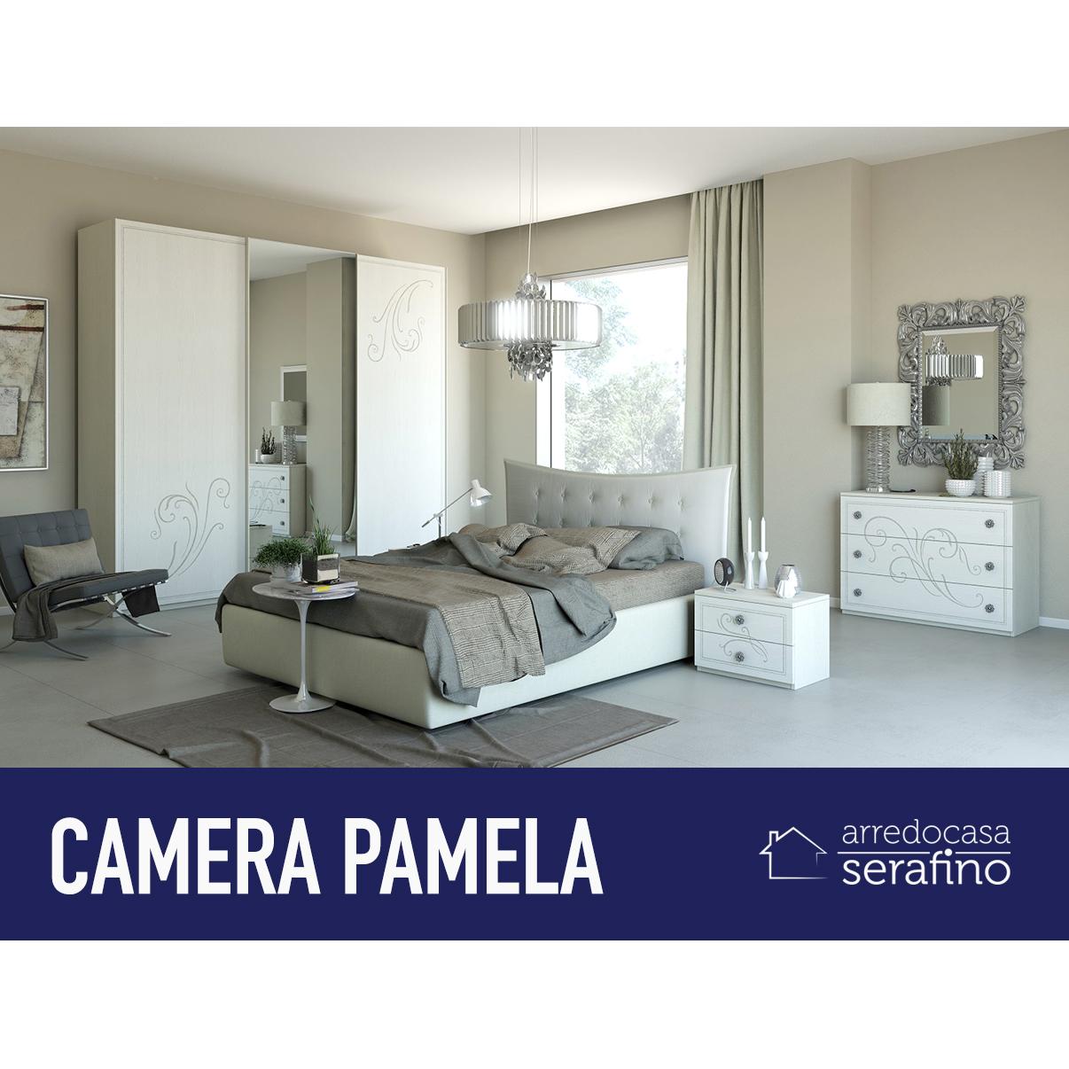 Camera Pamela (come da foto). – Arredocasa Serafino