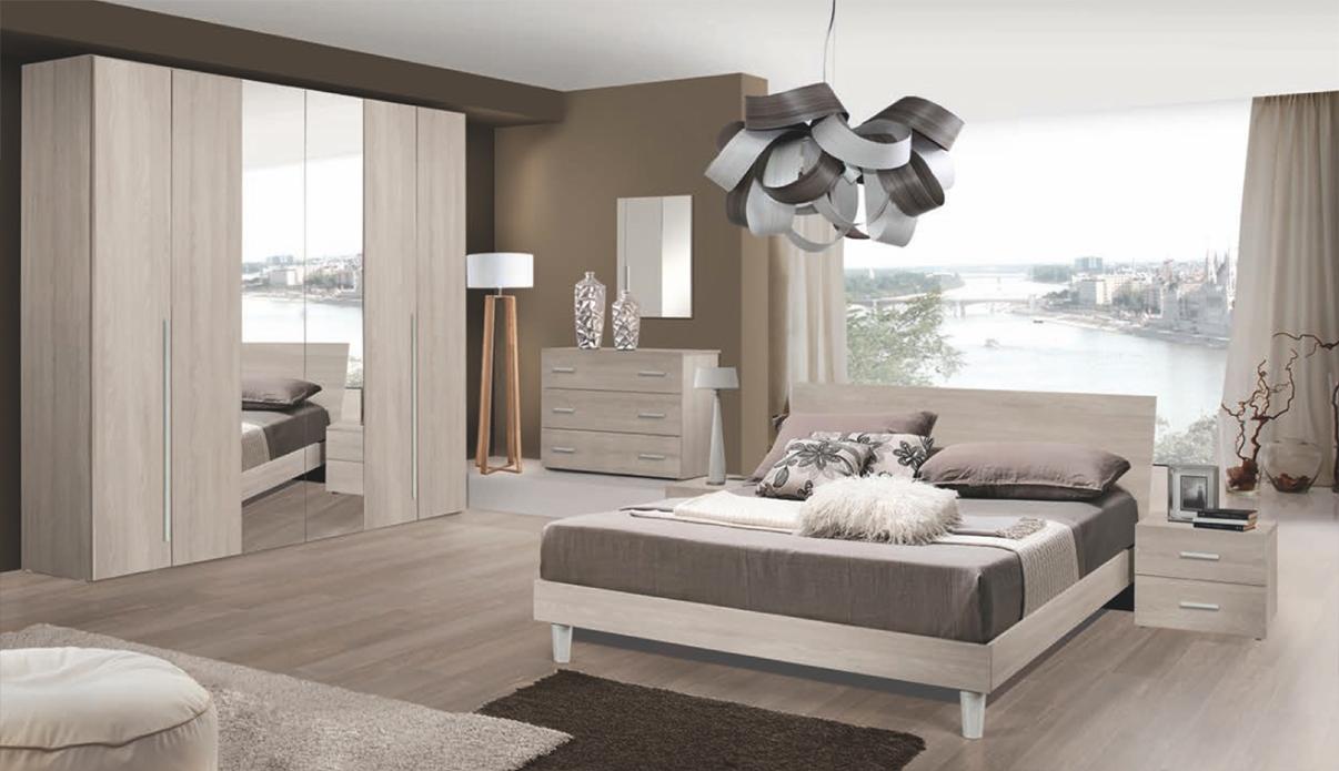 Camera lady arredocasa serafino - Stanze da letto bellissime ...