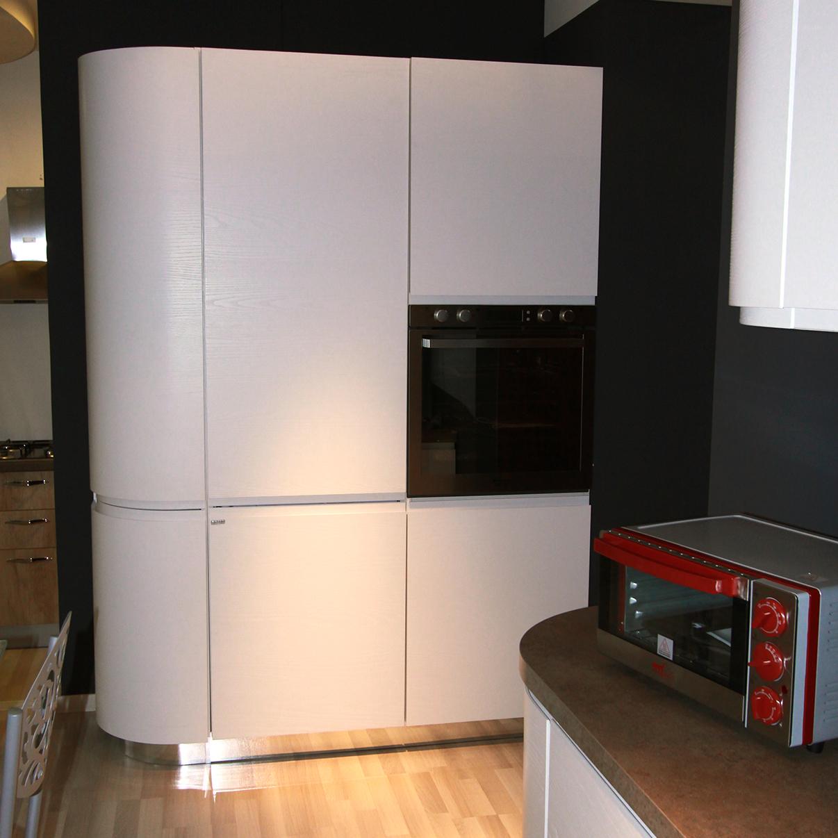 Cucina componibile 03 arredocasa serafino - Montaggio cucina componibile ...