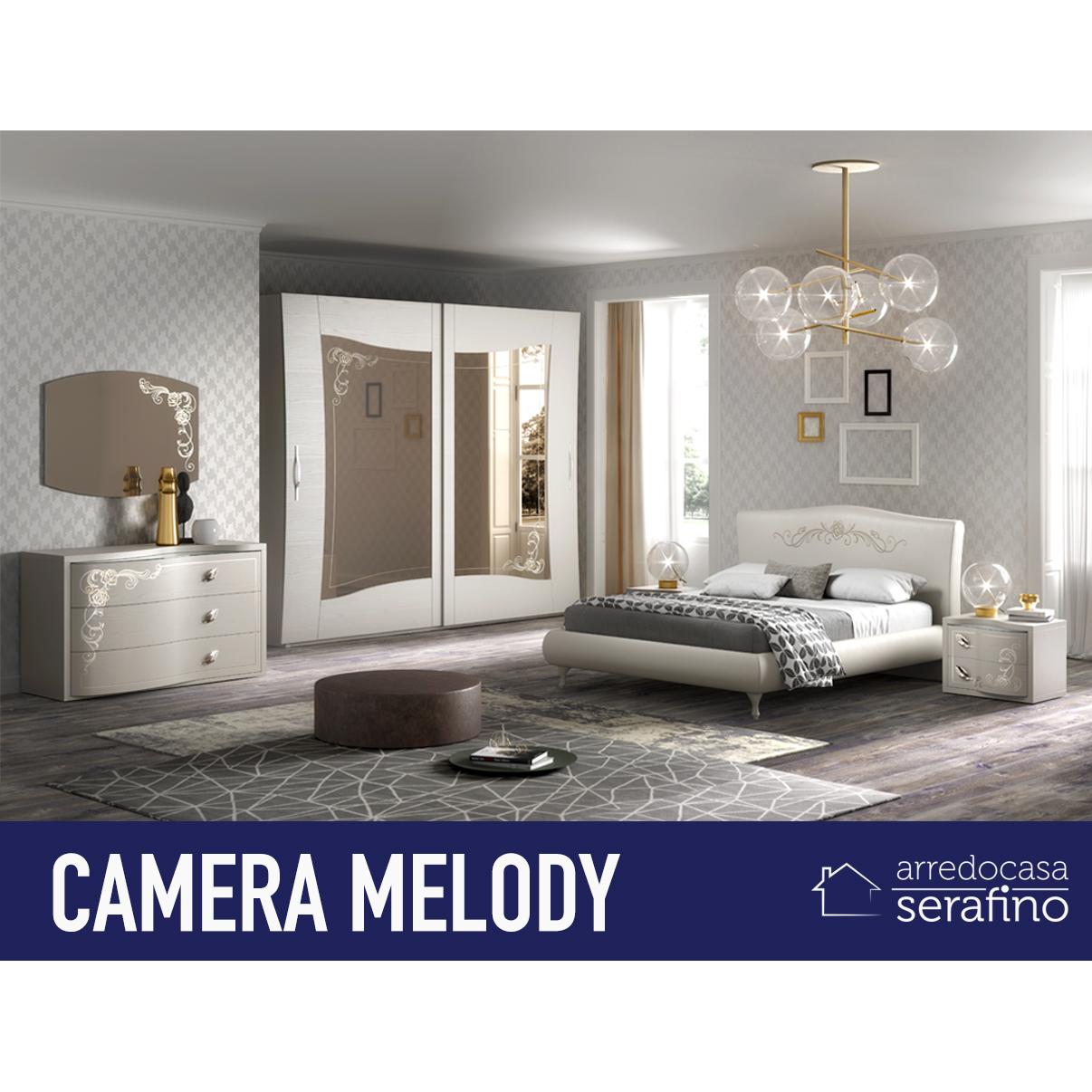 Camera Melody (come da foto). – Arredocasa Serafino