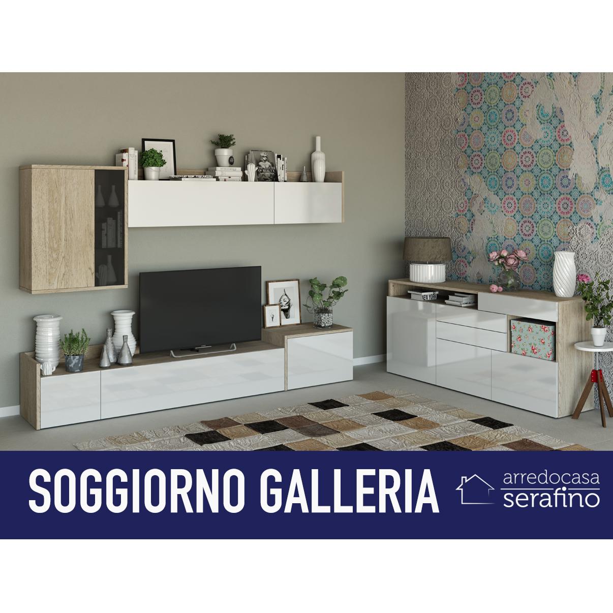 Awesome arredo casa serafino images for Fiusco arredi volantino